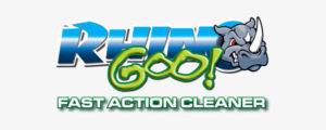 Rhino Goo Logo