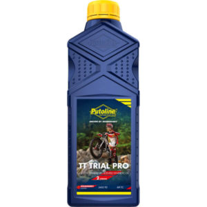 TT Trial Pro Oil