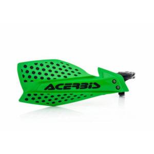 X Ultimate Handguard Green Black
